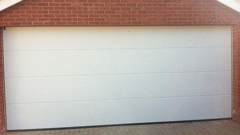 Garage Door Gallery 1