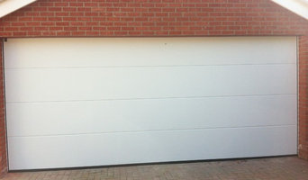 Garage Door Gallery 1