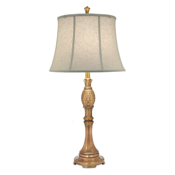 Retro Brass Table Lamp | Collection