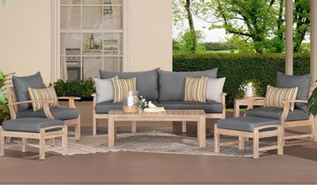 Outdoor Lounge Sets With Free Shipping