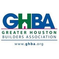 Greater Houston Builders Association (GHBA)'s profile photo