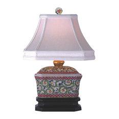 50 most popular asian table lamps for 2018 houzz east enterprises inc diana porcelain table lamp table lamps aloadofball Choice Image