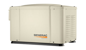 Our Generac Products