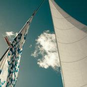 Nautical photography print, 24x36