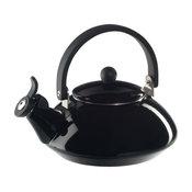 Le Creuset 1.6 Quart Zen Kettle, Black
