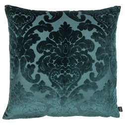 Traditional Decorative Pillows by Eightmood