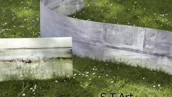 Inspiration - Kunst im Garten