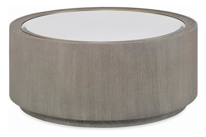 MN5760 Kendall Round Cocktail Table