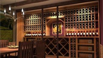 Highlight-Video von Valentini's  Custom Wine Cellars
