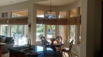 Fountain Hills Interior color transformation