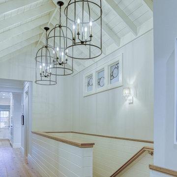 West Bay Coastal Home