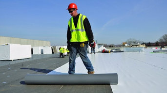 Commercial Roofing Contractor in Fremont, CA