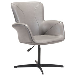 Transitional Office Chairs by Zuo Modern Contemporary