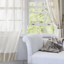 Visillos para decorar tu casa
