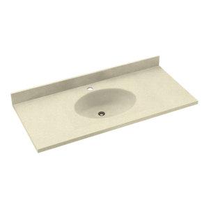 Lesscare Granite Vanity Countertops With Sink