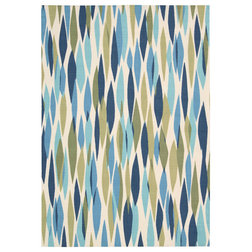 Contemporary Outdoor Rugs by Nourison