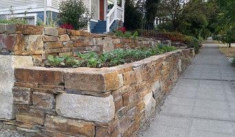 Seattle Retaining Wall