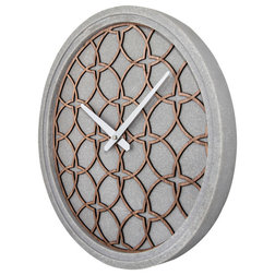 Contemporary Wall Clocks by NeXtime