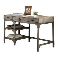 Distressed Wooden Desks Houzz