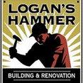 Logan's Hammer Building & Renovation's profile photo