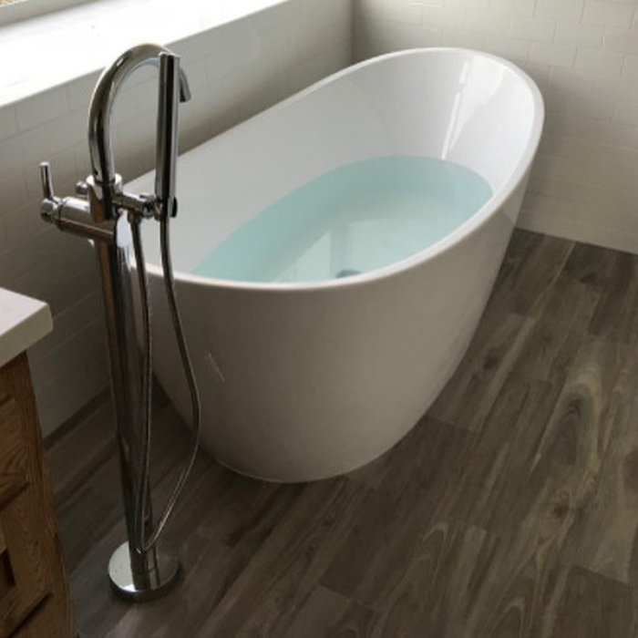 Coto De Caza Soaking Tub
