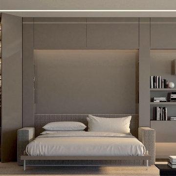 Murphy Beds   Wall Beds   Modern Space Saving Furniture