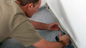 Carpet Cleaning and Care in Everett, WA