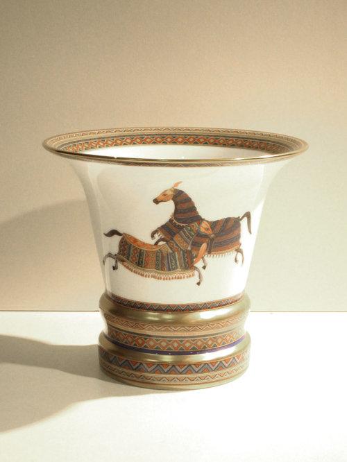 花瓶 - 中皿&小皿