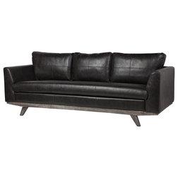 Midcentury Sofas by The Khazana Home Austin Furniture Store
