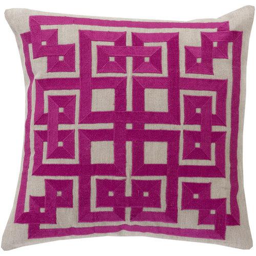 Gramercy- (LD-008) - Decorative Pillows