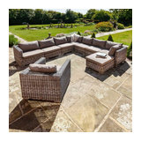 Livingstone Scuro Sofa Set 11