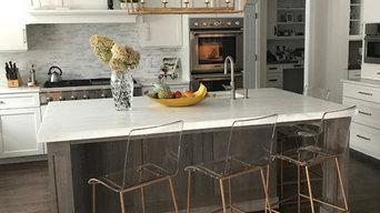 Aerin Rose Home Decorator, Stager, Realtor