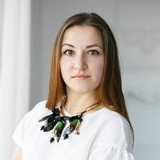 Фото пользователя Катерина Плотникова