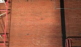 Brick Restoration Urban Renewal