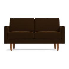 Apartment Size Sectional Sofas   Houzz