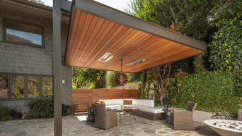 Los Angeles, CA, Patio Cover Design and Construction