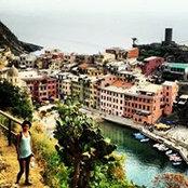 Mahtab Farahani's photo