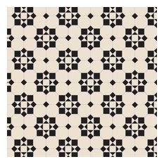 Olde English Katrine Geometric Floor Tile