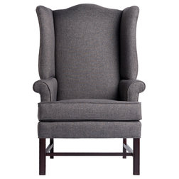 Traditional Armchairs And Accent Chairs by Comfort Pointe