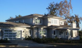 Pasadena-Lane
