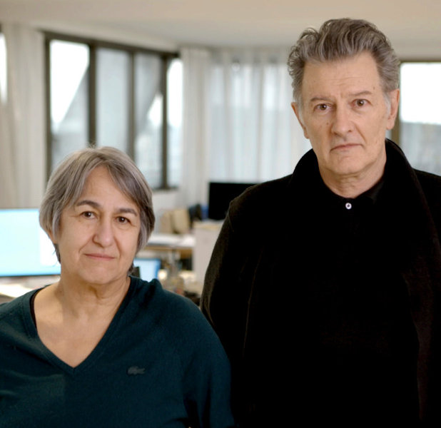 French Architects Win the 2021 Pritzker Architecture Prize