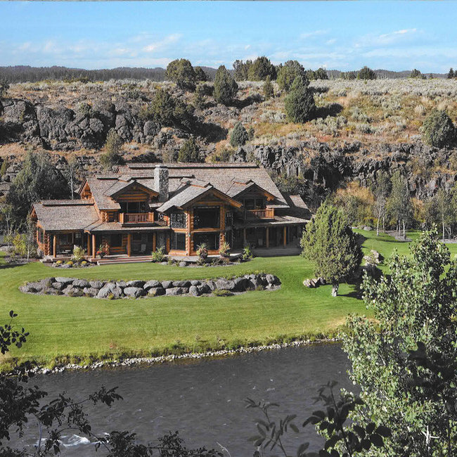 Rocky mountain homes for Rocky mountain home builders