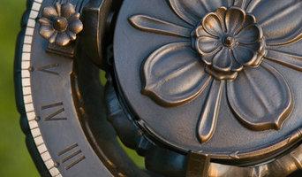 Porter Garden Telescope/Sundial