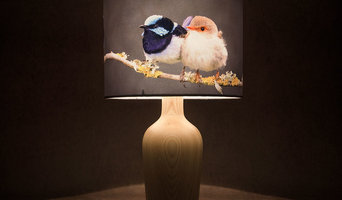 Australian made + Local Design + Handcrafted Table Lamps