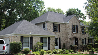 Full Roof Replacements