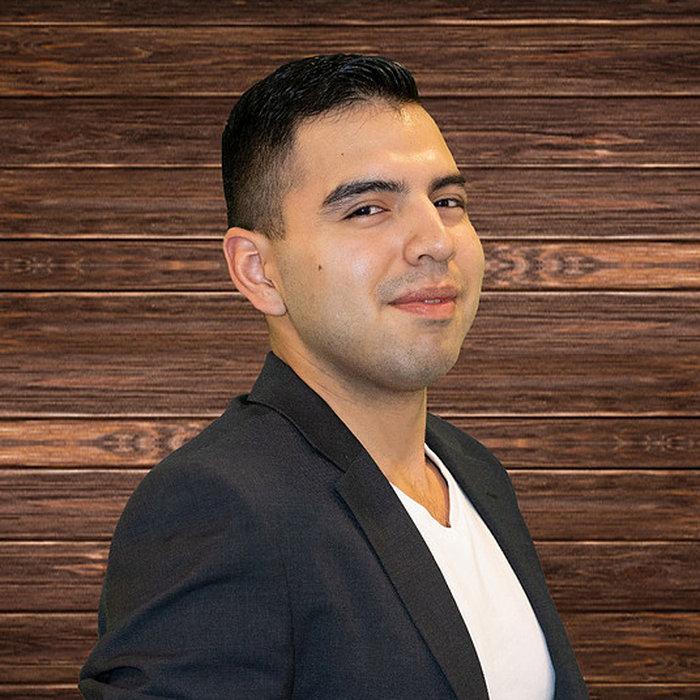 Henry M Silva Rojas