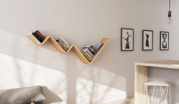 Storage Solutions You Won't Want to Hide