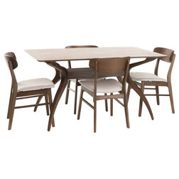 Midcentury Dining Sets by GDFStudio