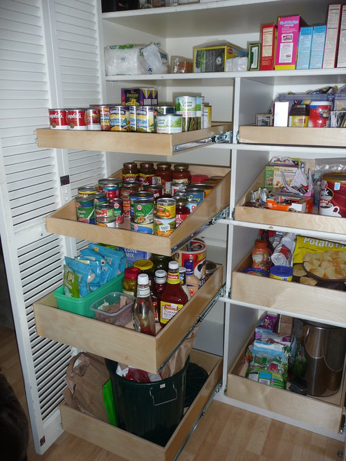 Pantry Systems   Houzz