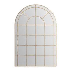 Uttermost Grantola Arched Mirror